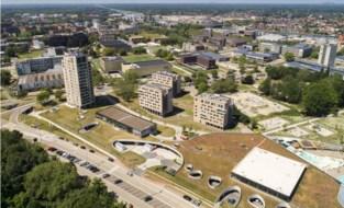 Nieuwe studentenwijk in Hasselt? Er is meer vraag naar betere mobiliteit