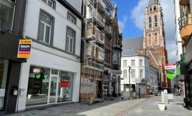 """Steeds meer handelspanden staan leeg in Oost-Vlaanderen: """"Geen cijfers om vrolijk van te worden"""""""