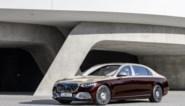 Mercedes-Benz gaat luxemerken Maybach, AMG en G-Klasse in één divisie onderbrengen