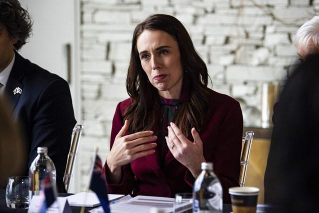 """Film over aanslag Christchurch komt wel erg snel, vindt Nieuw-Zeelandse premier: """"Heel gevoelloos"""""""