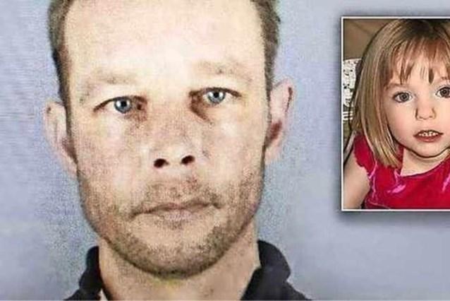 """Duitse pedofiel schrijft brief over """"schandalig"""" onderzoek naar verdwijning Maddie McCann"""
