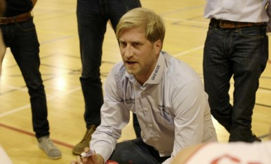 Olivier Foucart wordt assistent van Roel Moors bij Göttingen