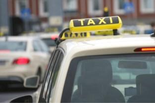 Man krijgt pv voor afzetterij van taxi
