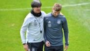 """Löw klaar voor laatste succes bij Duitsland: """"Ik voel heel veel goesting"""""""