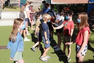 """Basisscholen stappen in project om kinderen weerbaarder te maken: """"Dat kan niet vroeg genoeg beginnen"""""""