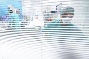 Nog tien mensen met coronavirus in Aalsterse ziekenhuizen
