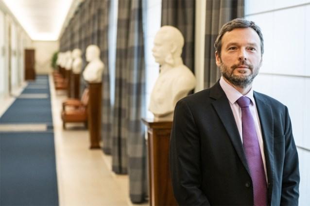 """Nationale Bank: """"Eind dit jaar zit Belgische economie al op niveau van voor pandemie"""""""