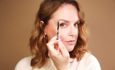 Belgische beauty-experts Caroline Rigo en Sabine Peeters lanceren wenkbrauwlijn