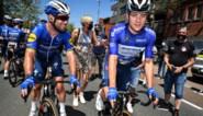 """Mark Cavendish bewierookt zijn grote voorbeeld, Remco Evenepoel: """"Het is een eer om naast je te rijden, kiddo"""""""
