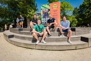 Programma De Zomer is van Mechelen voorgesteld: Maanrock krijgt alternatieve editie in parken en tuinen