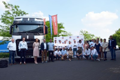 Ford Trucks wil België veroveren (onder andere via Maldegemse ACB Motors)