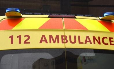 Motorongeval in Bree: man (44) uit Peer gewond