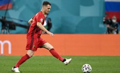 """""""België is na Zwitserland het team dat het meeste kans maakt op blessure tijdens EK"""""""