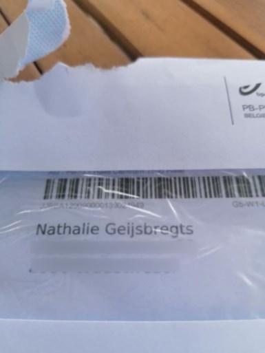 Mama van Nathalie Geijsbregts krijgt uitnodiging coronavaccin voor dochter die al dertig jaar vermist wordt