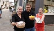 De wachtrij werd te lang: Gentse frituur is zo populair dat ze tweede pand opent, dertig meter verderop