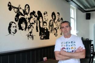 Les Amis: nieuw muziekcafé als ode aan vrienden en familie