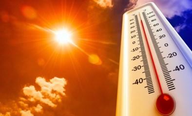 """Waarschuwingsfase van Vlaams Warmteactieplan opgestart: """"Drink voldoende en houd jezelf en je huis koel"""""""