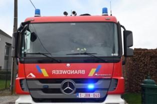 Twee gewonden bij woningbrand in Vorst