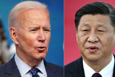 "China slaat terug: ""Hoe meer buitenlandse druk, hoe meer propaganda"""