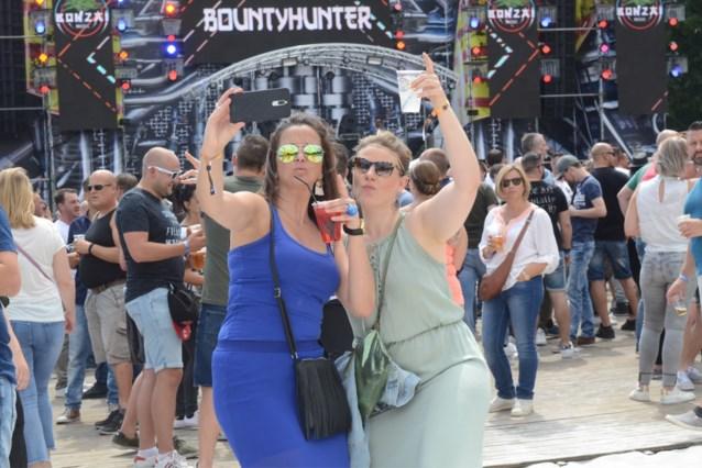 Ticketverkoop Legacy Festival loopt als een trein