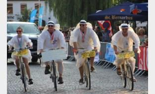 Weer geen Belcanto Classic, wel Te Gek!?- routes voor wandelaars en fietsers