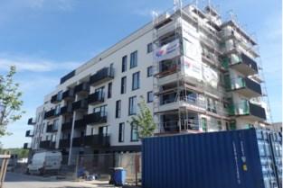 Woningfonds biedt 64 betaalbare appartementen aan