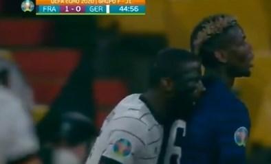 Gaat Rüdiger Luis Suarez achterna? Duitser die De Bruyne blesseerde bijt nu in de rug van Paul Pogba