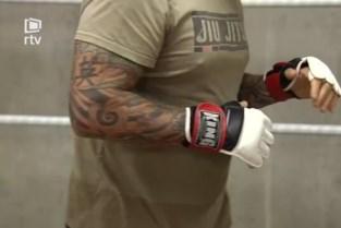 Twee boksers Naksu Geel veroveren internationaal contract