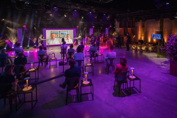 Hybride event van PFL, Sylvester en Easyfairs geeft inzichten over toekomst evenementensector