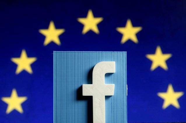 Gegevensbeschermingsautoriteit kan onder voorwaarden stappen nemen tegen Facebook
