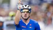 Elia Viviani sprint op Italiaanse bodem naar ritzege in eerste etappe Adriatica Ionica Race