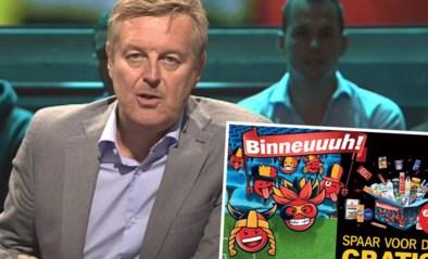 """Albert Heijn gebruikt 'Binneuuuh'-kreet van Frank Raes: """"Geen toestemming voor gegeven"""""""