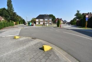 Kruispunt aan Bernardusschool wordt verkeersveiliger