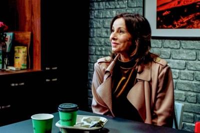 """Bieke Ilegems keert terug als actrice in 'Lisa': """"Ik besef dat mijn tijd korter wordt"""""""