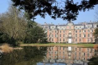"""Toekomst kasteel Ravenhof stilaan duidelijk: """"Maar eerst de buitenkant opknappen"""""""