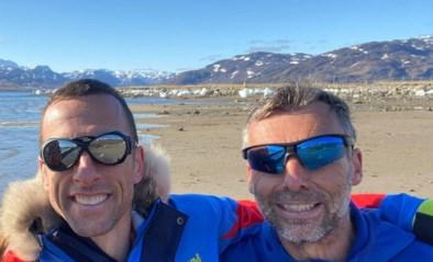 """Sébastien Audy (41) over het fatale ongeval van Dixie Dansercoer (58): """"Ik besefte dat we zouden wegvliegen zonder Dixie. Mijn hart brak"""""""