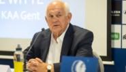 """Ivan De Witte kiest met AA Gent voor nieuwe aanpak: """"Maar ik zal dit seizoen geen concrete ambities uitspreken"""""""