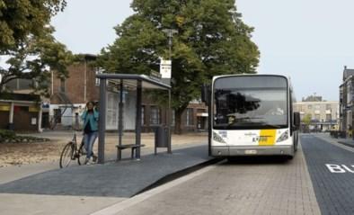 Eén op de tien bushaltes in de regio verdwijnt