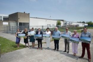 """Vijf miljoen euro om oude kaarsenfabriek om te bouwen tot modern erfgoeddepot: """"Plaats voor 75.000 objecten"""""""