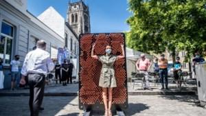 Tijd voor cultuur in Tongeren en zonnebloemen vervangen krokussen in Hasselt