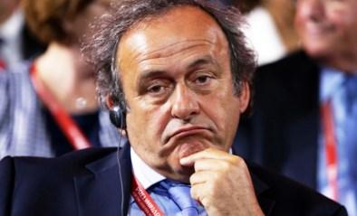 Michel Platini keert terug in het voetbal en wordt Franse vertegenwoordiger bij spelersvakbond Fifpro