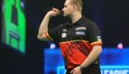 Dimitri Van den Bergh niet voorbij De Sousa in kwartfinale Players Championship