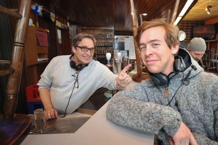 """Jonas Van Geel, Jef Hoogmartens en Frank Van Passel schrijven mysterieuze reeks 'Moresnet' voor Streamz: """"Grappig dat je er net nu naar vraagt"""""""