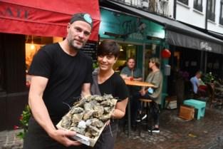 Fish a' gogo bestaat vijf jaar: de beste garnaalkroketten en nummer 1 in China