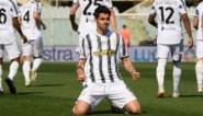 Juventus huurt Alvaro Morata nog een extra jaar van Atletico Madrid