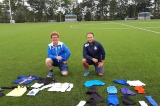 Van kledij-inzameling tot toernooitjes voor kansarmen: KSV wil ook naast het veld belangrijk zijn