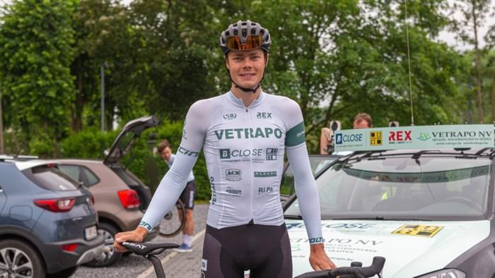 "Guillaume Seye: ""Wie Rutger Wouters klopt, krijgt de gouden medaille omgehangen"""