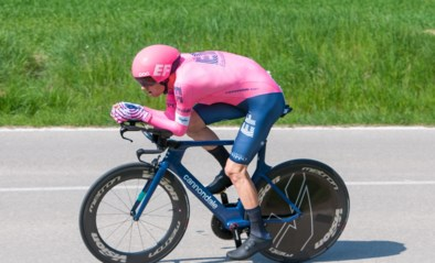 """Tejay van Garderen zet na Amerikaans kampioenschap punt achter wielercarrière: """"Voel me niet meer effectief"""""""