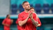 """Toby Alderweireld vindt het """"niet aangenaam"""" dat Rode Duivels net nu tegen Denemarken spelen: """"Het kan op twee manieren gaan"""""""