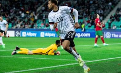 Anderlecht verliest Lukas Nmecha: spits verkiest Duitse ploeg boven paars-wit